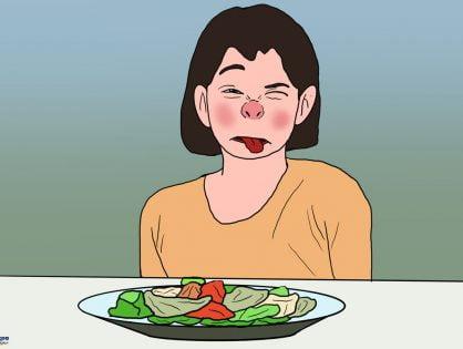Çocuklarda Yeme Bozukluğunun 4 İşareti
