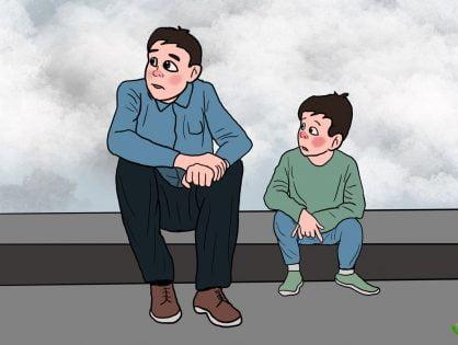 Benim Dikkat Eksikliğim ve Hiperaktivite Bozukluğum Çocuğuma Geçer mi?