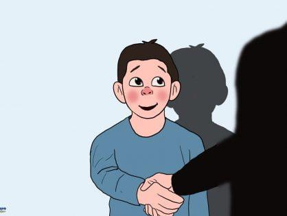 Çocuklara Saygıyı Öğretmenin Yolları