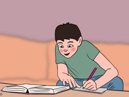 Çocuklarınızın Etkin Bir Şekilde Ders Çalışması İçin Öneriler