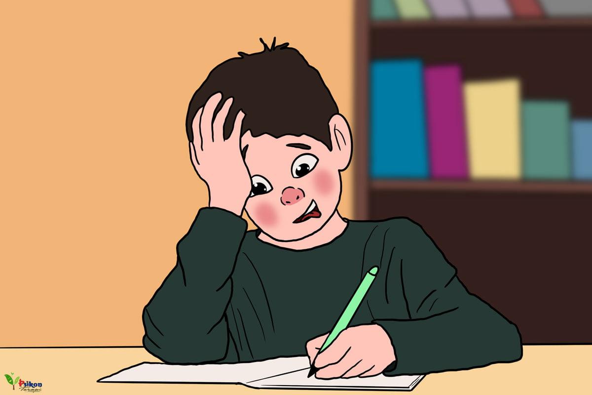 Çocuğunuza Ödevini Yaptırmanın Sırları