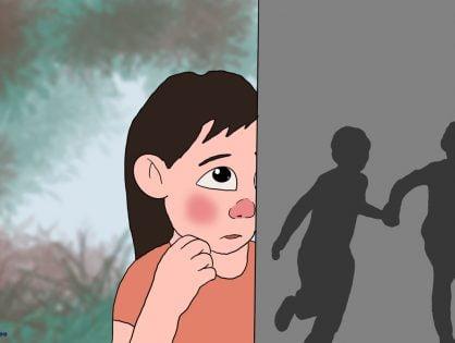 İçe Dönük Çocukların 7 Karakteristik Özelliği
