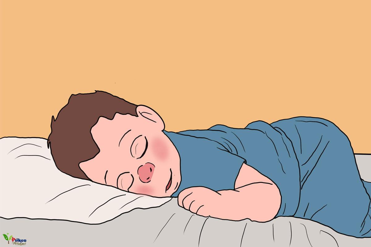 Çocuğunuzun Kendi Yatağında Uyumasına Yardımcı 7 Öneri
