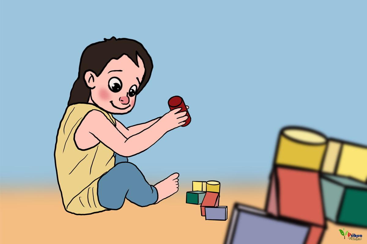 Oyun Terapisinin Faydaları ve Otizm