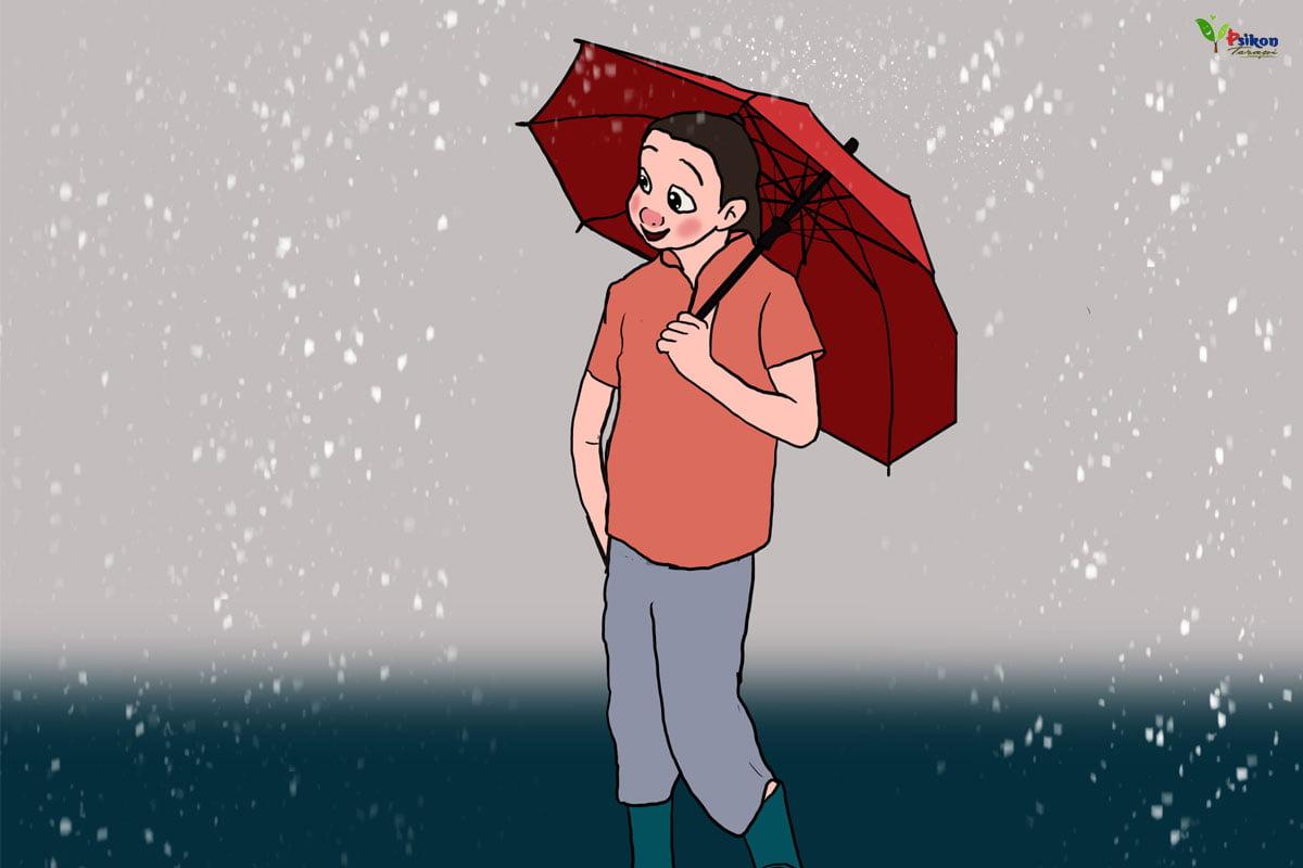 Yağmurlu Havalar İçin Oyun Önerileri