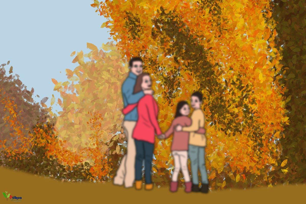Çocuklarda Karakter Gelişimi İçin Anne Babalara Öneriler