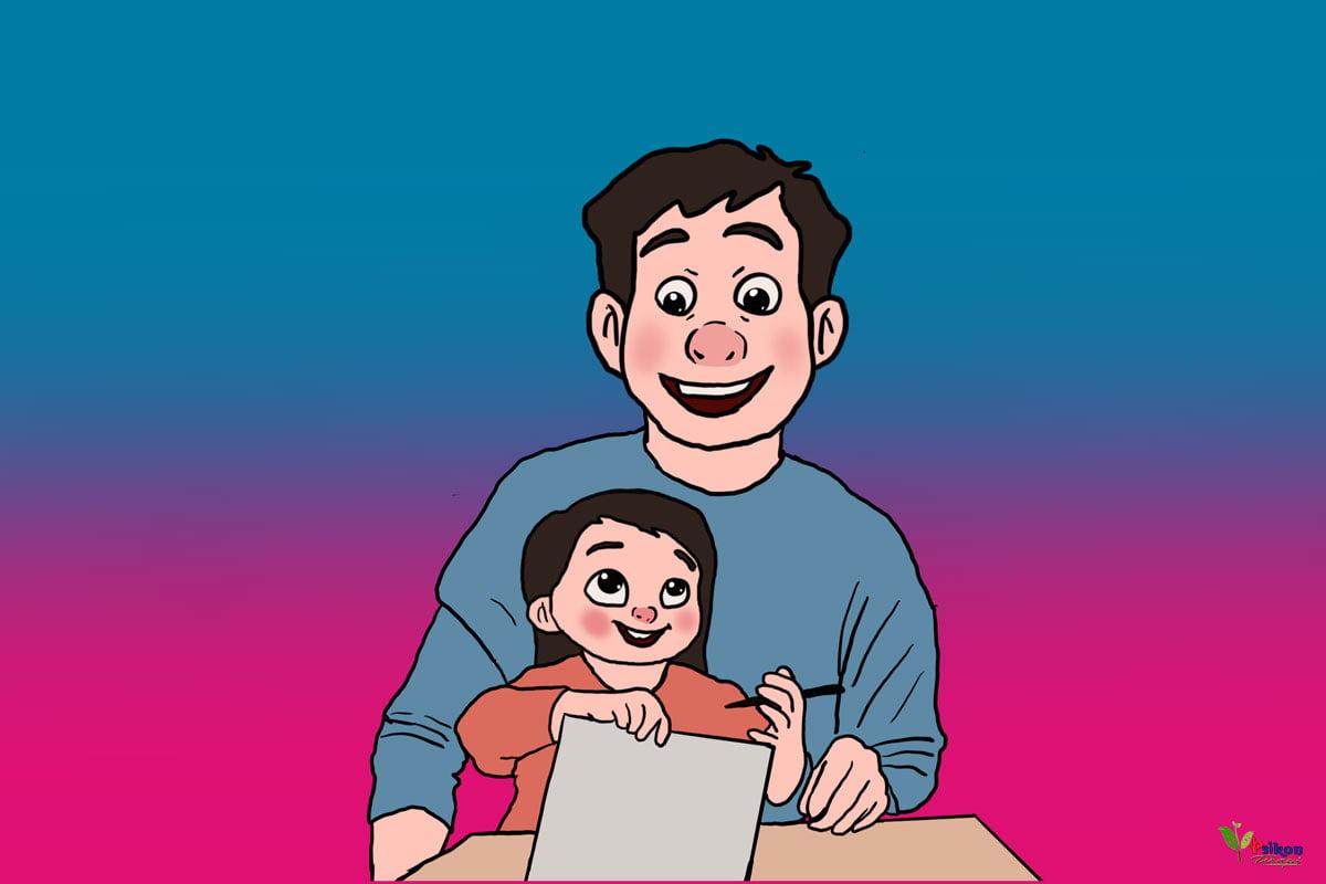 Babaların Çocuklar Üstündeki Etkileri
