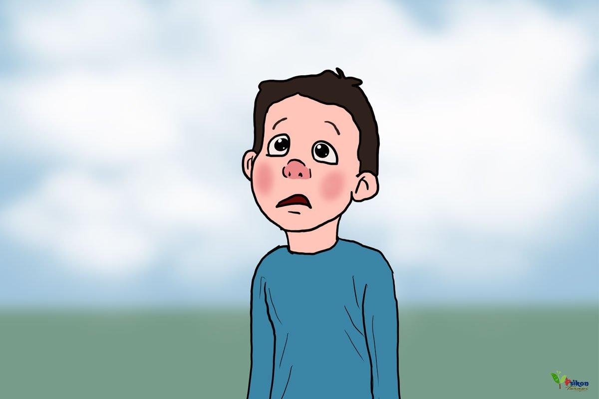 Bebeklerde ve Çocuklarda Stresle Mücadele Yolları