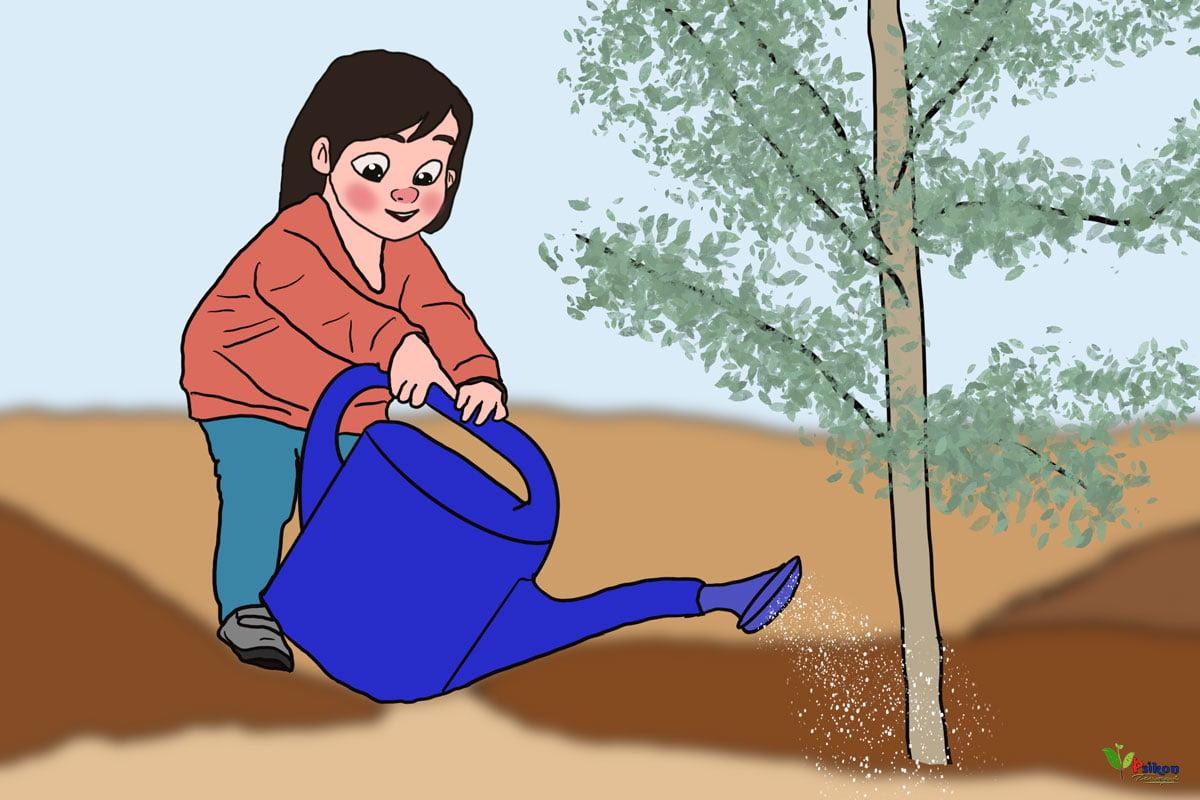 Doğasever Çocuklar Yetiştirmek İçin Yöntemler