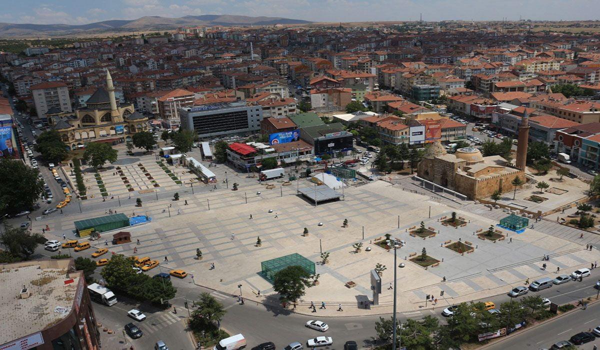 Kırşehir Çocuk Pedagogu Ergen Psikoloğu