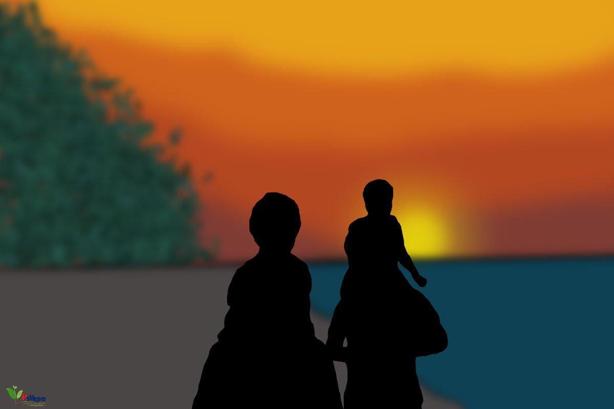 Çocuklarınızla Kaliteli Zaman Geçirmek İçin 9 İpucu