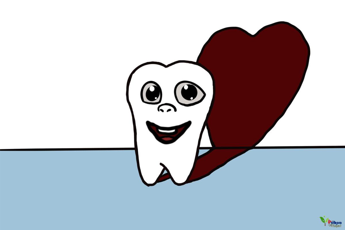Çocukların Dişçi Korkusunu Yenme Yolları