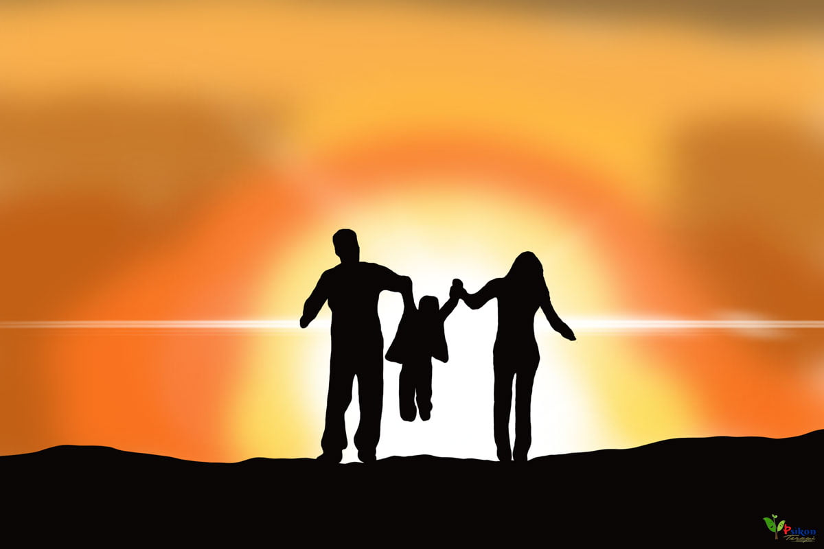 Daha Etkin Bir Anne Baba Olmak İçin 9 Adım