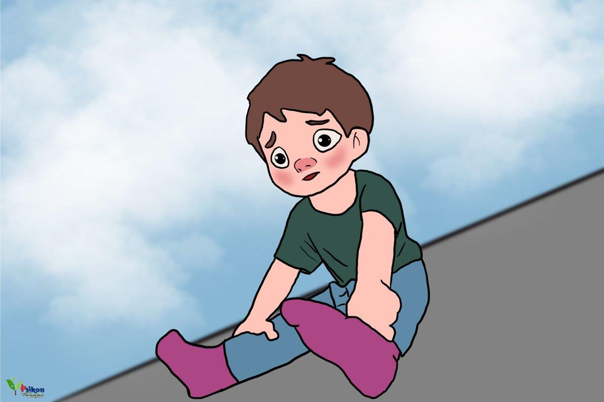 Çocuklarda Zihinsel Hastalık Belirtileri