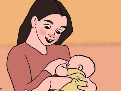 Yeni Anne Baba Olanlar İçin Faydalı Öneriler