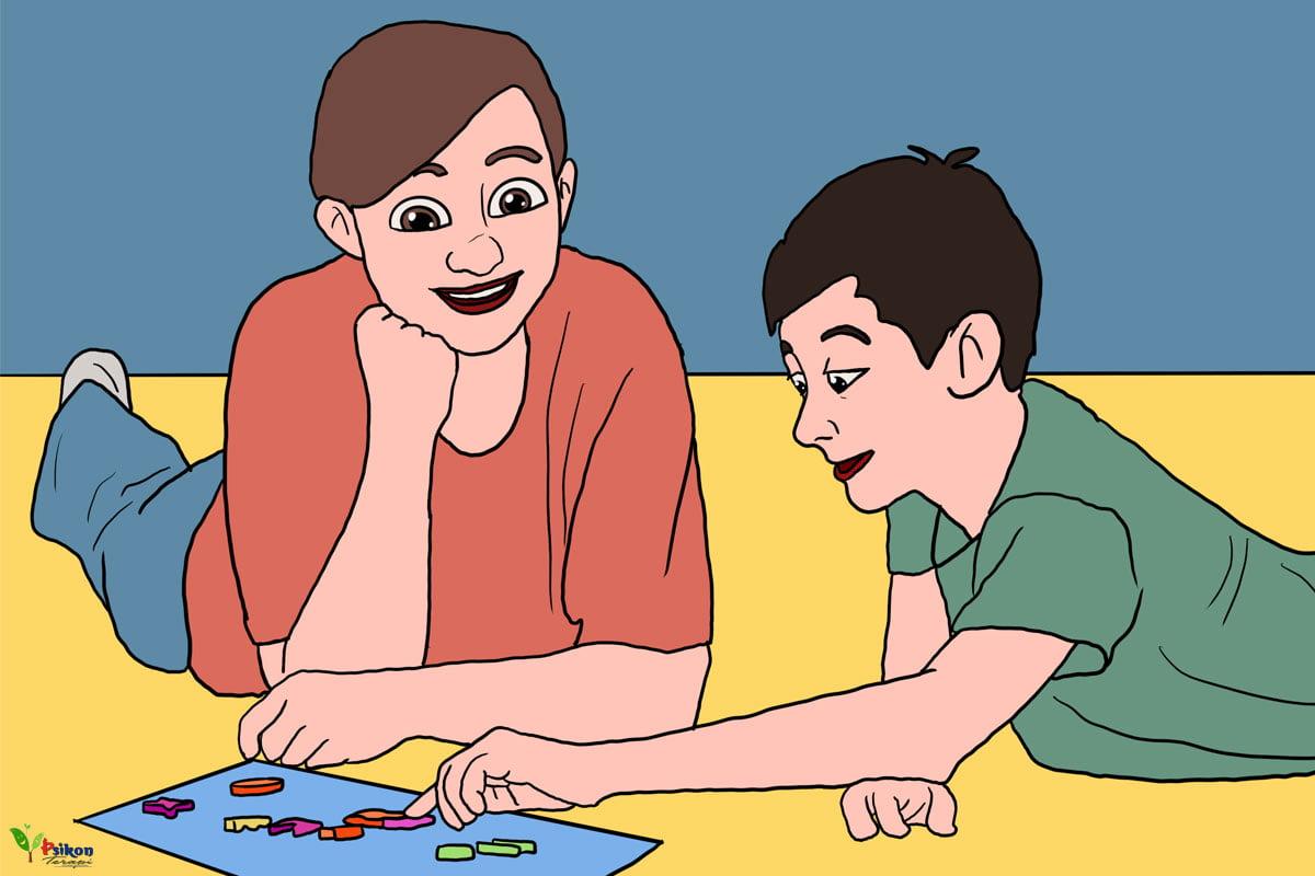 Oyun Terapisi Nedir ve Oyunun Önemi